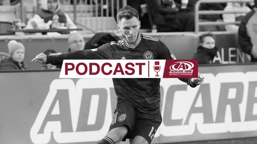Rapids Podcast | Rosenberry & Rubio | December 21, 2018 -