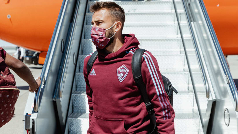 News & Notes: Rapids to Debut Class 5 Kit on Saturday