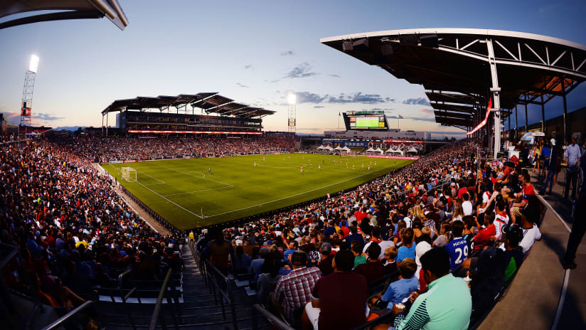 Rapids to hold annual end-of-season sale on November 2 & 3 -