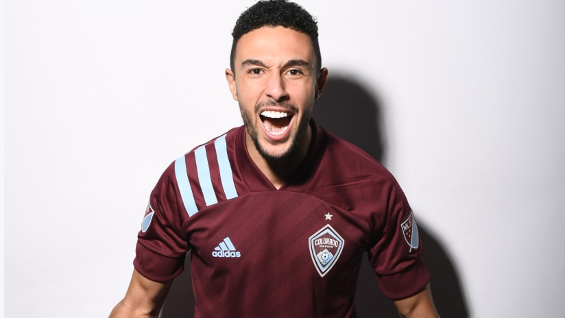 Welcome to the New ColoradoRapids.com
