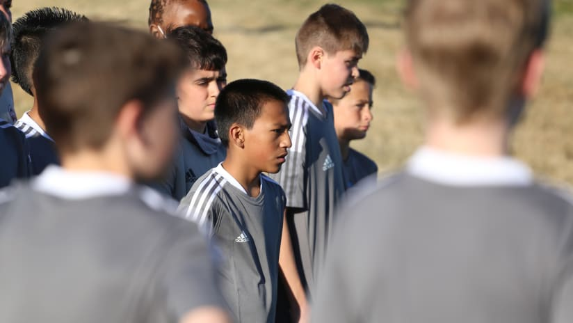 Rapids Academy Launches Futures Program