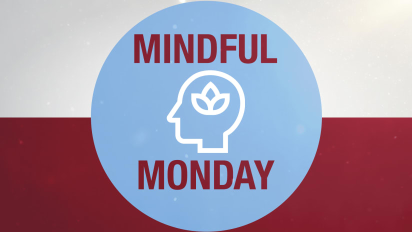 Mindful Monday | Brooke Ewert on the Holistic Health of an Athlete and the Importance of Seeking Help -