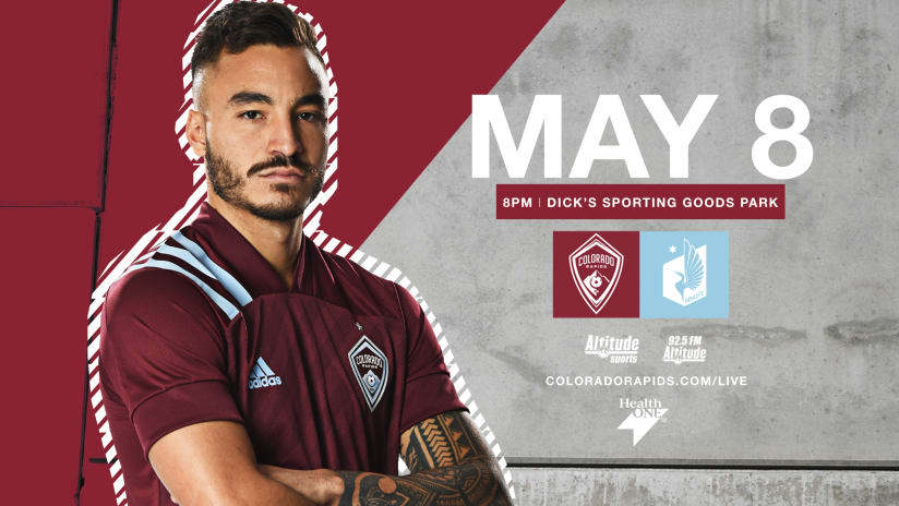 Know Your Opponent: Rapids Prepare for 2020 Playoff Rematch Against MNUFC