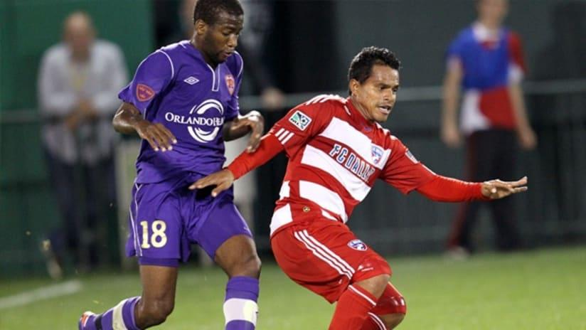 Ferreira Orlando City