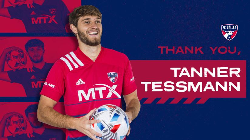 FC Dallas Homegrown Tanner Tessmann Joins Venezia FC