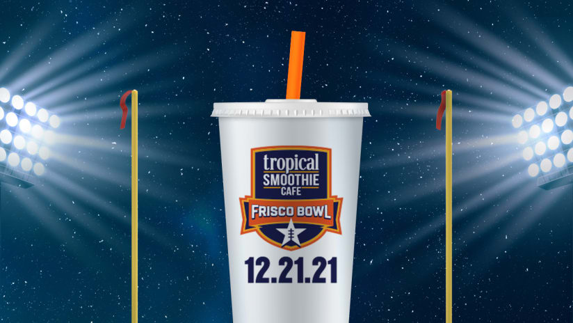 Frisco Bowl 2021 - DL3
