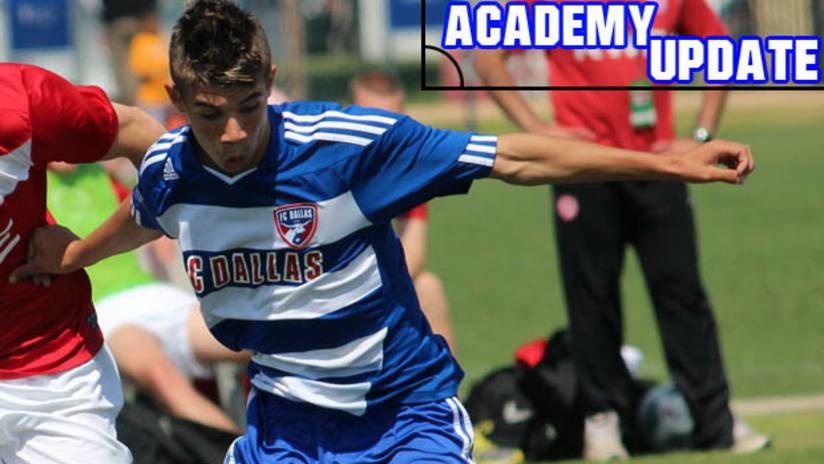 Academy Update: 5/9