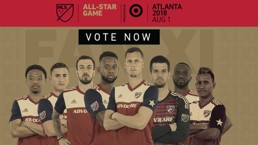 All Star Voting DL