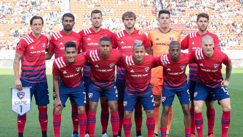5-a-side FC Dallas