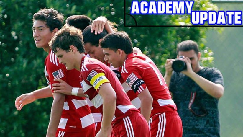 Academy Playoffs preview