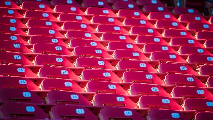 Toyota Stadium Policies & Procedures