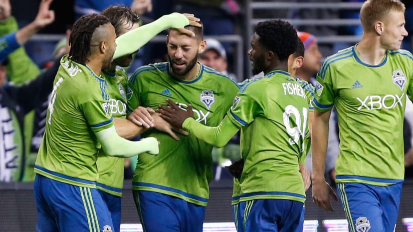Know Your Enemy: 11/8 Seattle Sounders