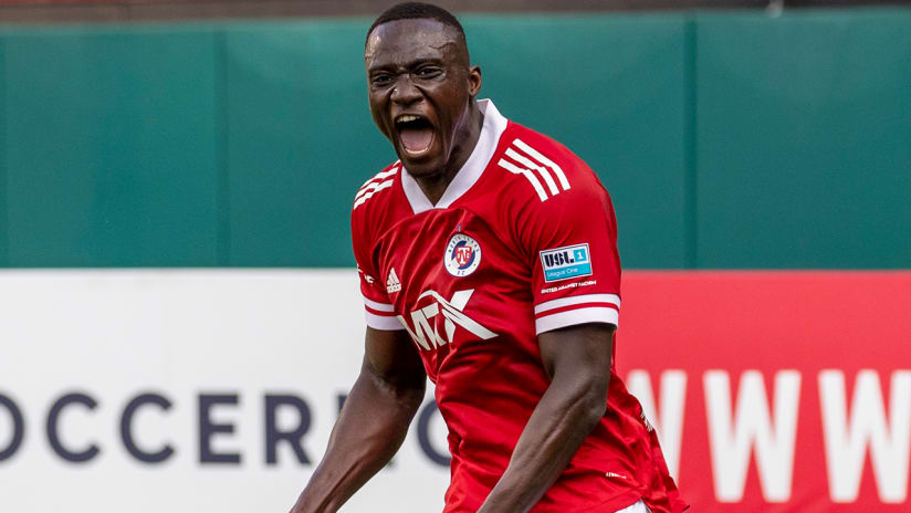 FC Dallas Acquires Caiser Gomes On Loan from North Texas SC