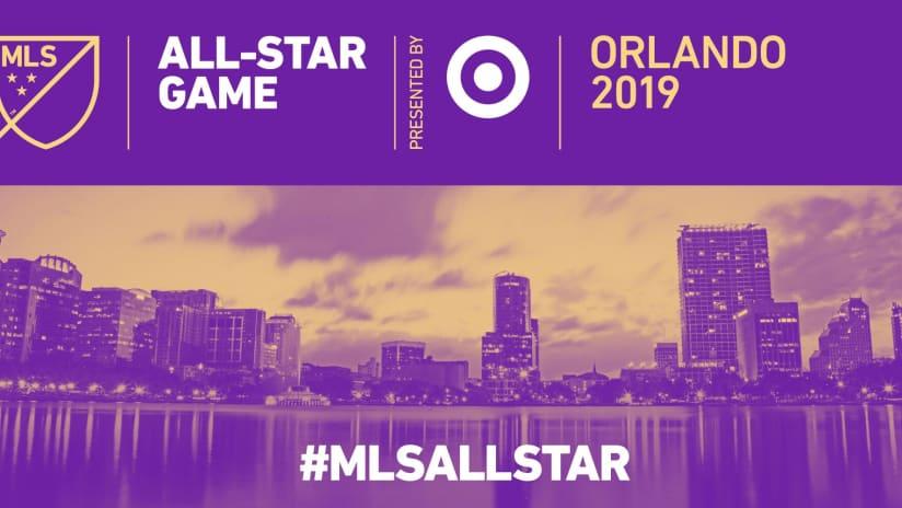 2019 MLS All Star DL
