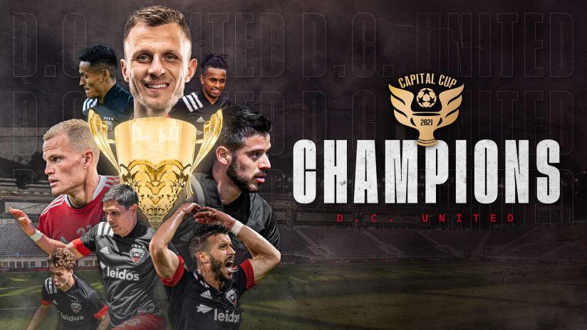 Match Recap | Capital Cup #DCvLDA