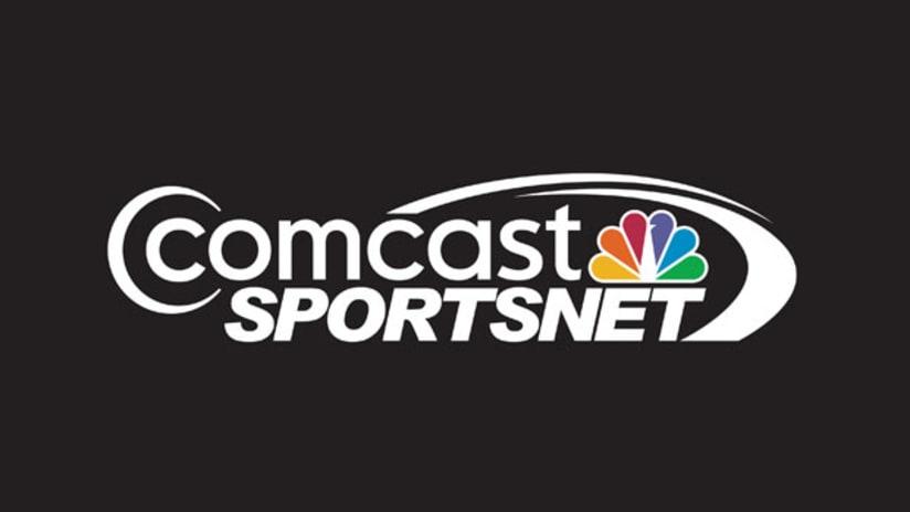 Comcast Sports Net logo - 620x350