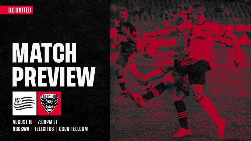 Match Preview | NEvDC