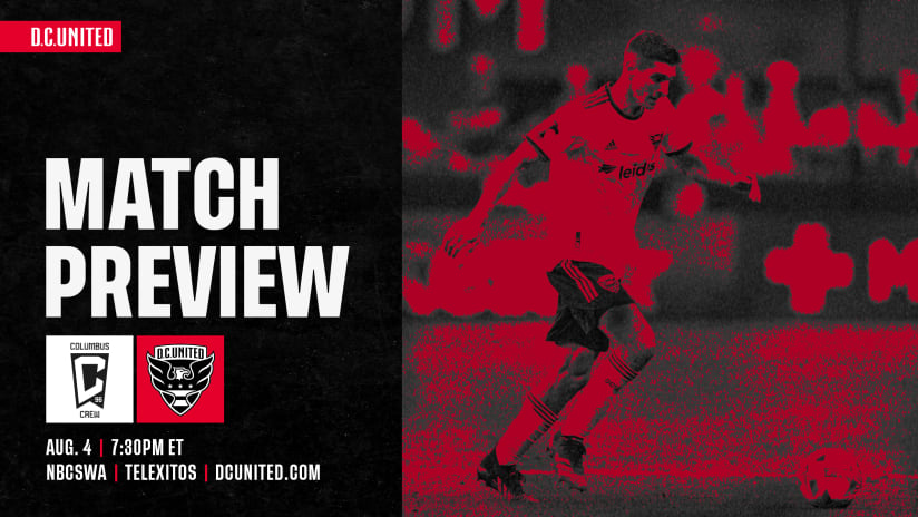 Match Preview | #CLBvDC