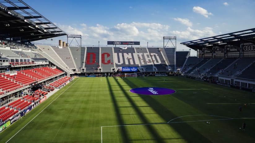 D.C. United Acquire money from Portlando