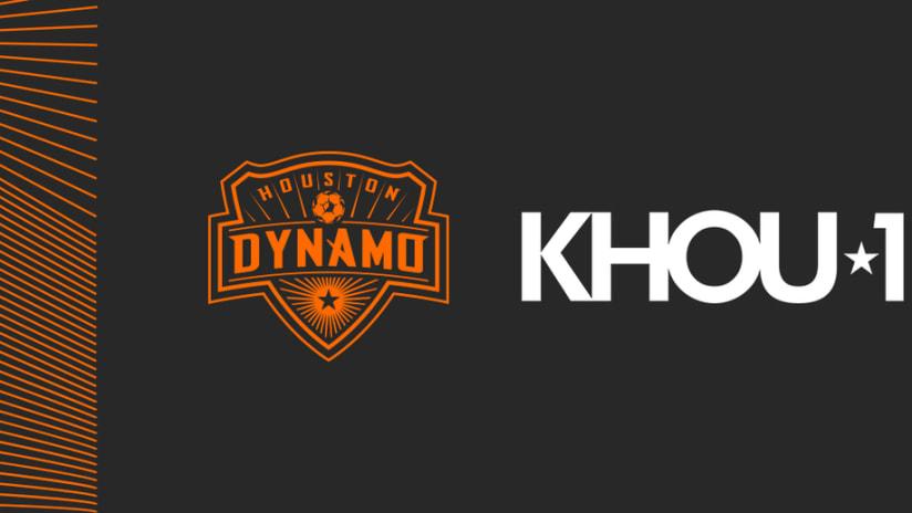 KHOU Announce