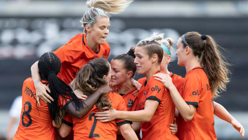 Who to Root for this weekend in the NWSL