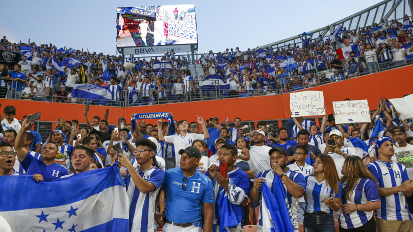 Gold Cup Roundup: Dynamo, BBVA Stadium Shine as Group Stage Wraps Up