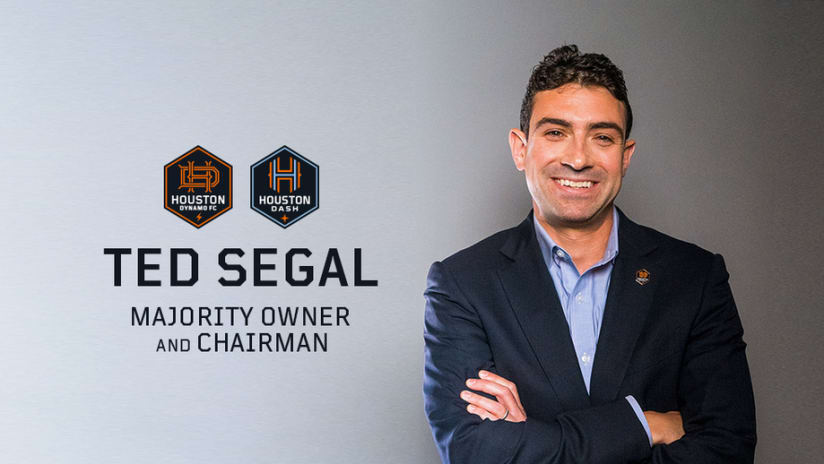 Ted Segal DL