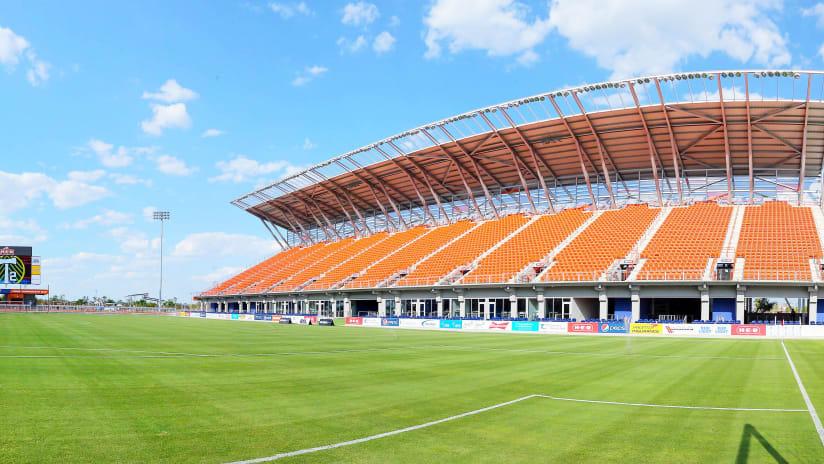 RGVFC Stadium
