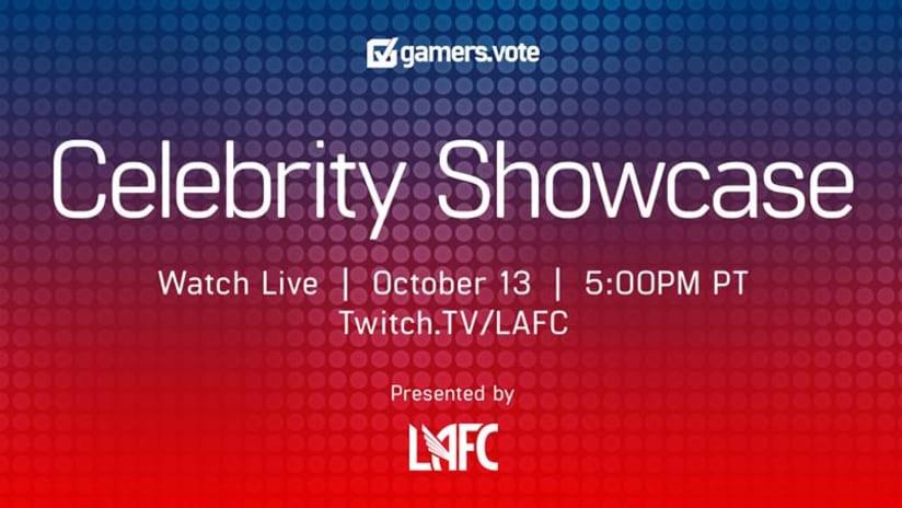 LAFC, Gamers.vote Celebrity Showcase 201013 IMG