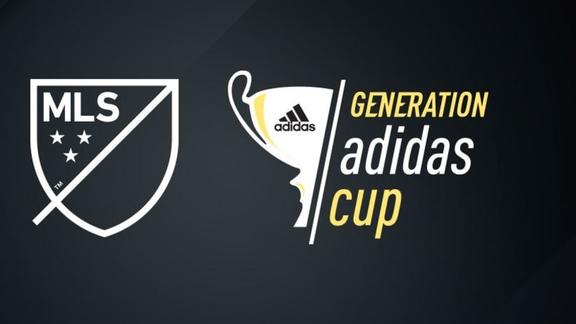 MLS Cancels 2020 Generation Adidas Cup Due To COVID-19 Pandemic