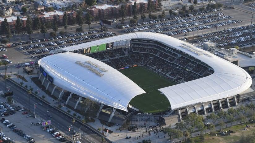 Banc Stadium Aerial South End IMG 190107