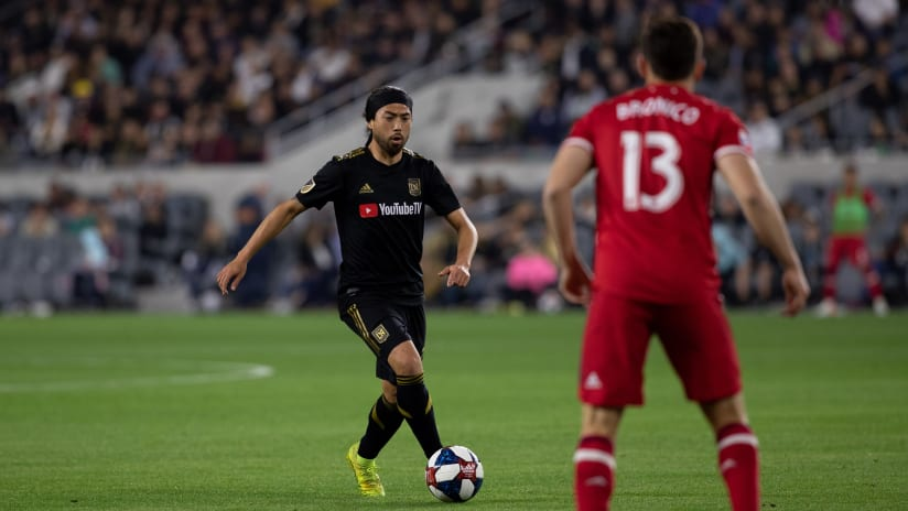 #AskLAFC Mailbag | Lineup Choices, USL Teams, Academy Expansion & More