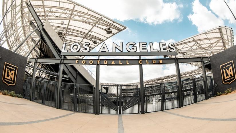 Banc Of California Stadium To Serve As Regional Voting Center Between October 30 – November 3