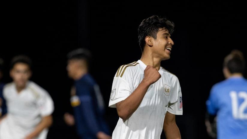Academy: Leone, Rua Called In For U15 US Boy's National Team Camp - https://la-mp7static.mlsdigital.net/elfinderimages/Photos/Articles/Merch/181208_U15vGalaxy_AQ-37.jpg
