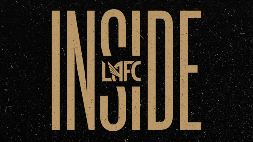 Inside LAFC #88 | Max Bretos With LAFCMarcus & LAFCPat On Jersey Launch