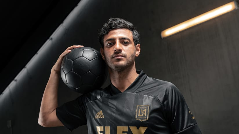 LAFC Launches Innovative New Website