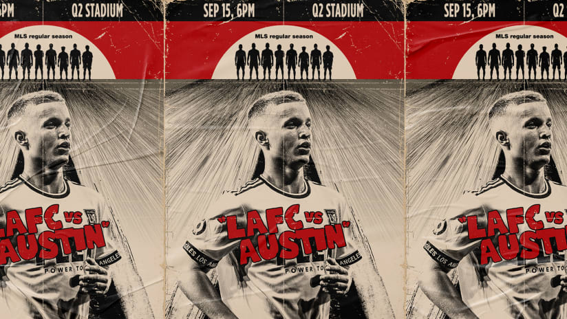Preview | LAFC at Austin FC 9/15/21