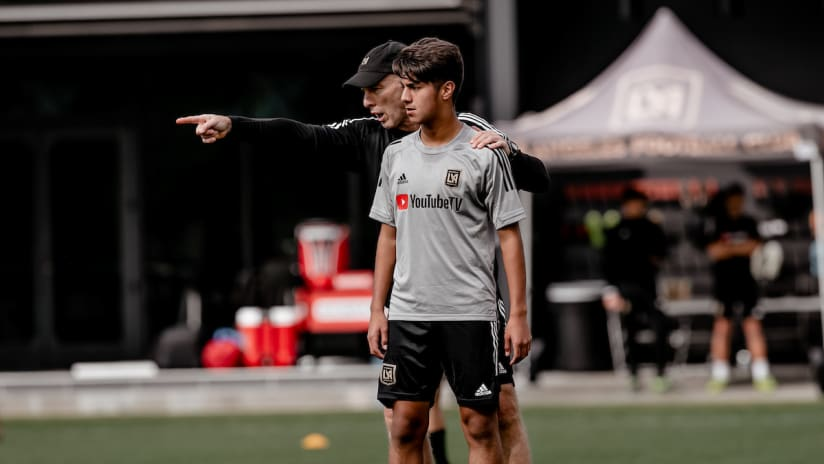 News & Notes From Preseason | Youth On The Loose