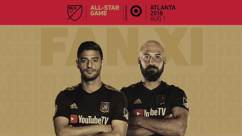 Vela And Ciman All-Star XI Graphic