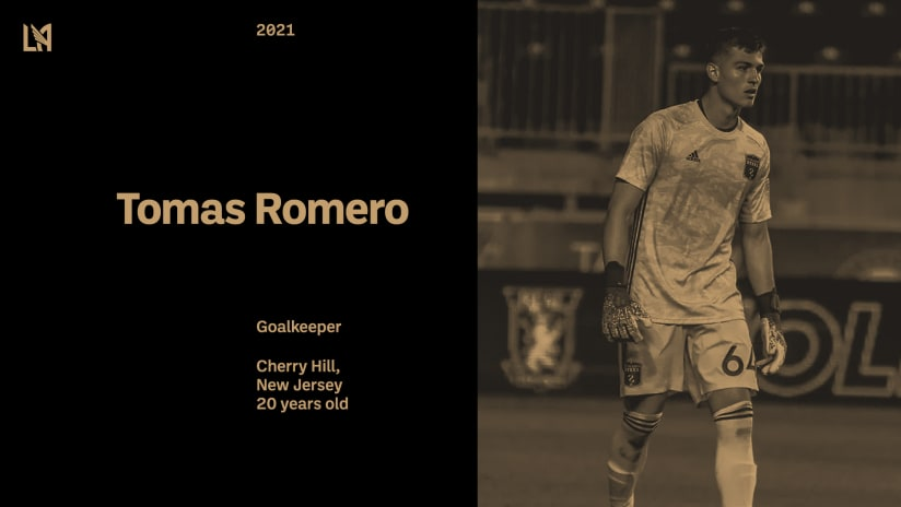 拉法克 Signs Goalkeeper Tomas Romero