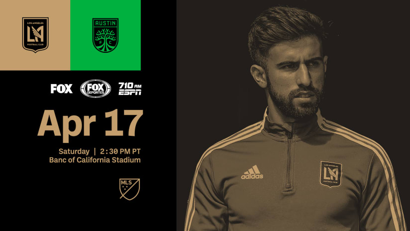 Where To Watch LAFC vs AFC Tune-In 210421 IMG