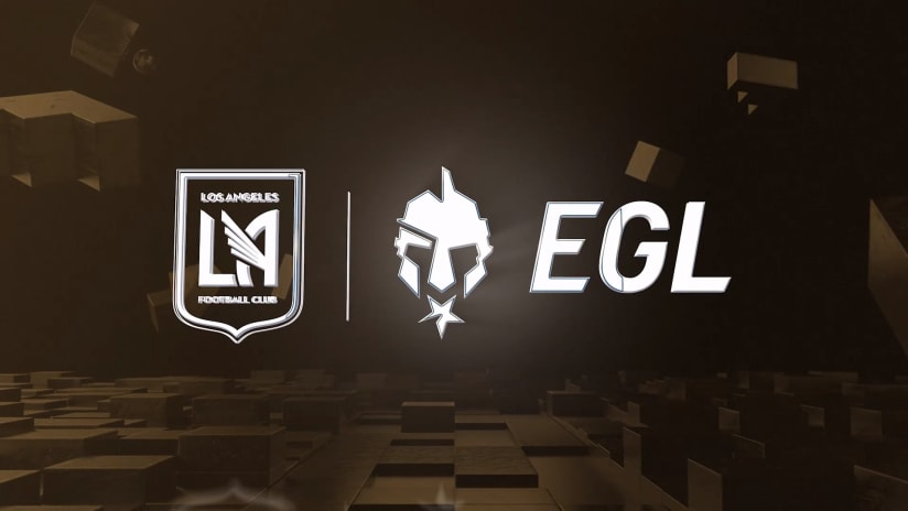 LAFC Signs Multi-Year Partnership With Esports Entertainment Group