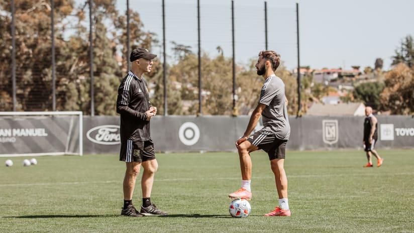 BODYARMOR Training Report | LAFC Begins Season 4