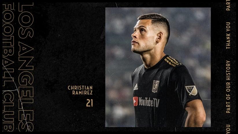 LAFC Sends Christian Ramirez To Houston Dynamo 190807 IMG