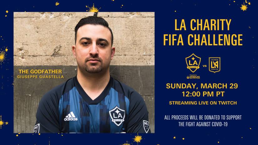 fifa charity