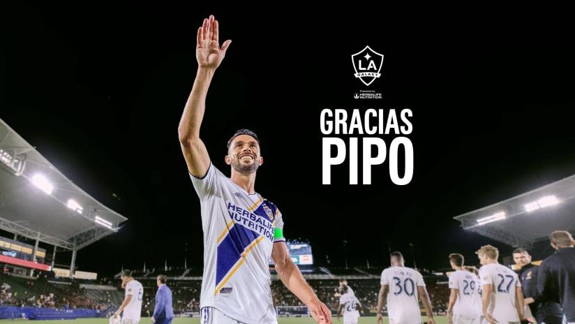 LA Galaxy manda a préstamo al defensa Giancarlo González al Alajuelense de Costa Rica