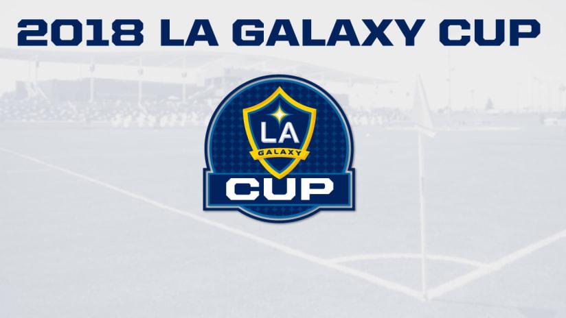 la galaxy cup