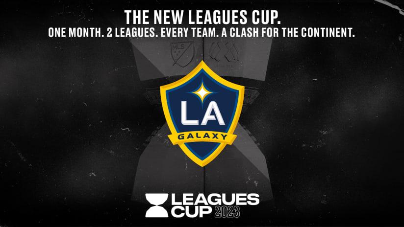 Todos los clubes de MLS y LIGA MX pausarán temporadas para la histórica Leagues Cup a partir de 2023
