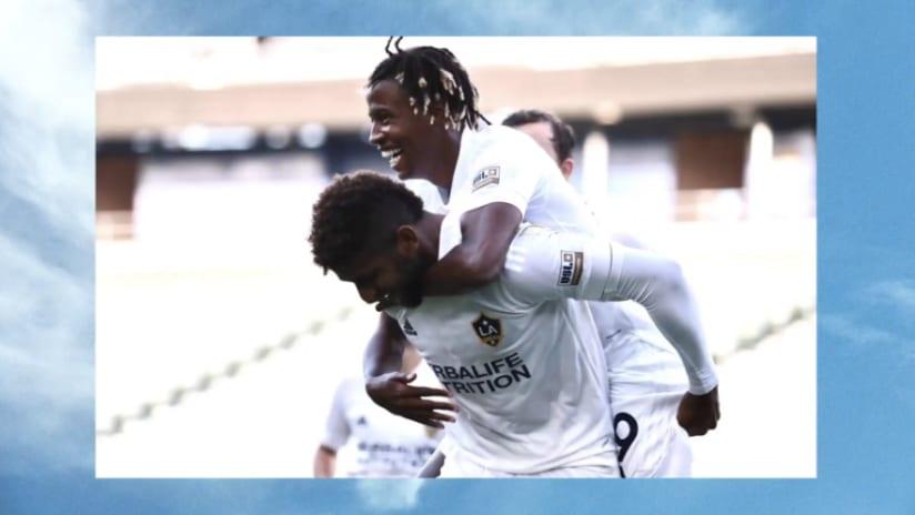 Match Recap: LA Galaxy II earn 3-0 shutout win over Oakland Roots SC