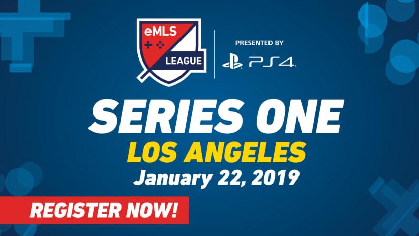 league series register